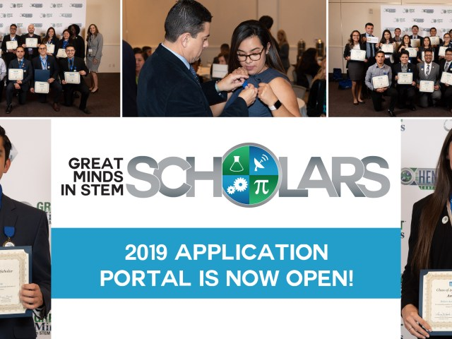 Image of GMiS 2019 Application portal is now open