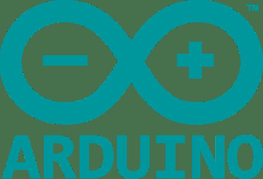 Image of Arduino logo