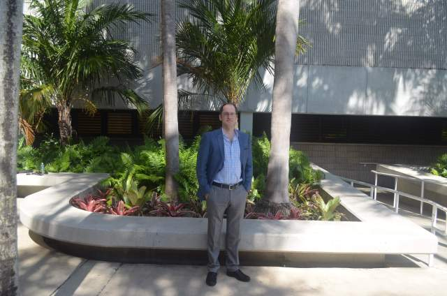 Dr. Mark Finlayson featured on FIU News: The future of artificial intelligence