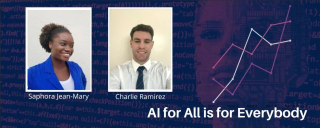 AI for All is for Everybody