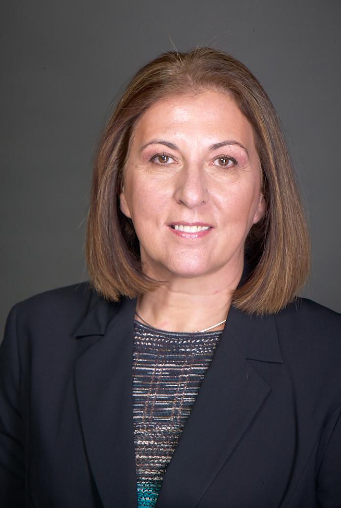 Headshot of Dr. Pissinou