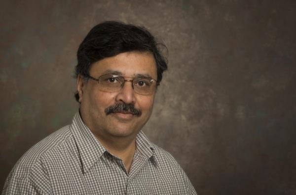 Vijay K. Shanker
