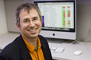 UD's Siegel wins NSF Career Award for scientific software research