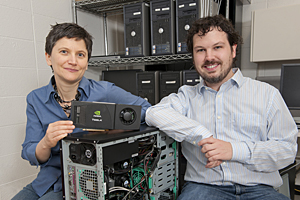 EM Photonics, UD develop advanced algorithms for Air Force