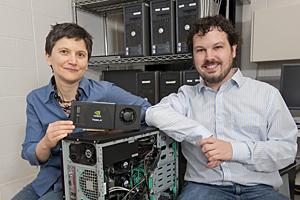 EM Photonics, UD develop advanced algorithms for Air Force