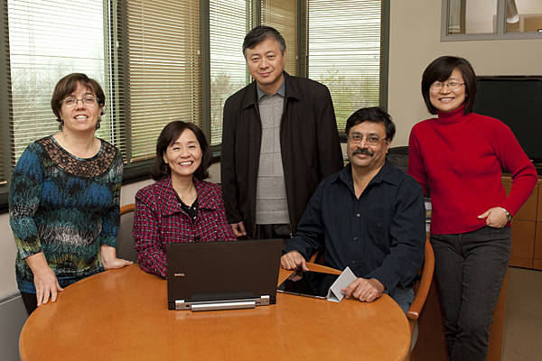 Cecilia Arighi, Cathy Wu, Hongzhan Huang, Vijay Shanker and Jung-Youn Lee