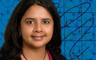 Chandrasekaran Reflects on High Performance Computing