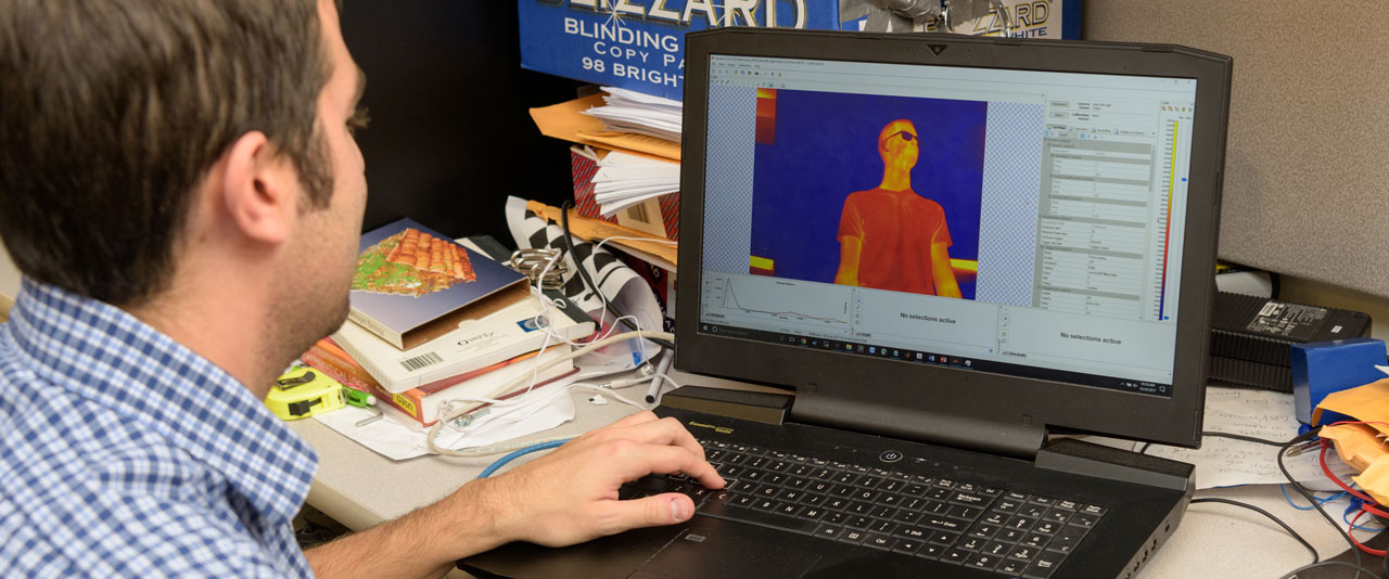 Augmented Reality Military Research