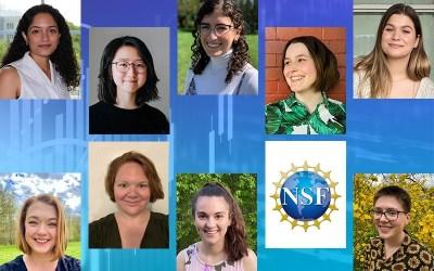 NSF Fellowships