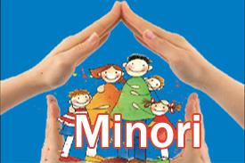 Area minori e minori disabili