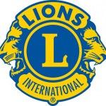Hudson Lions Club Logo