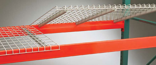 pallet rack decks a guide to finishes
