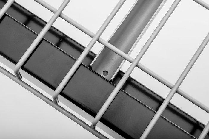 how to understand wire rack deck