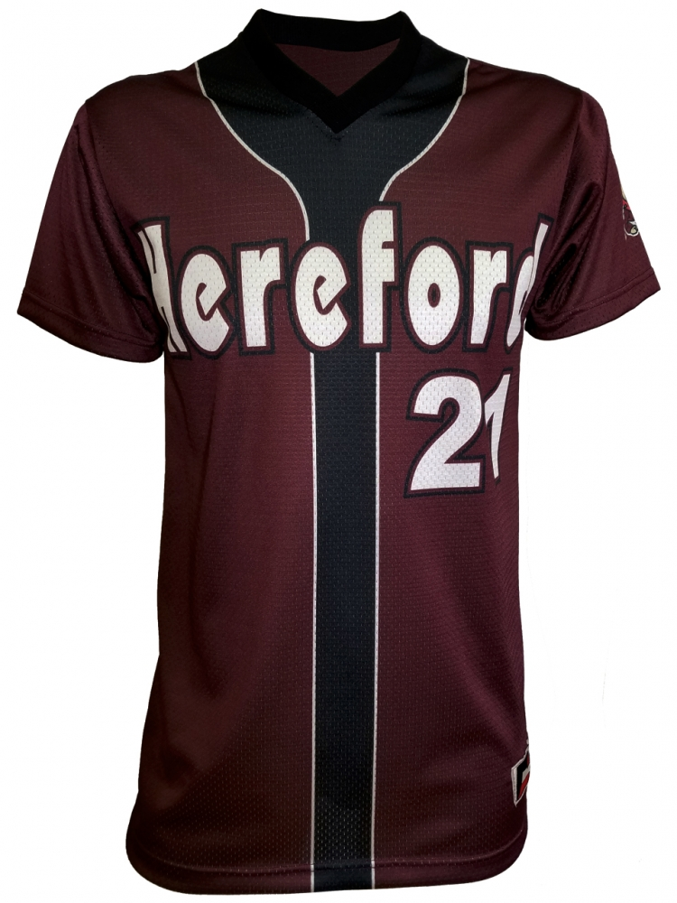 Download Pullover Baseball Jersey 3500-PO-3 | Cisco Athletic