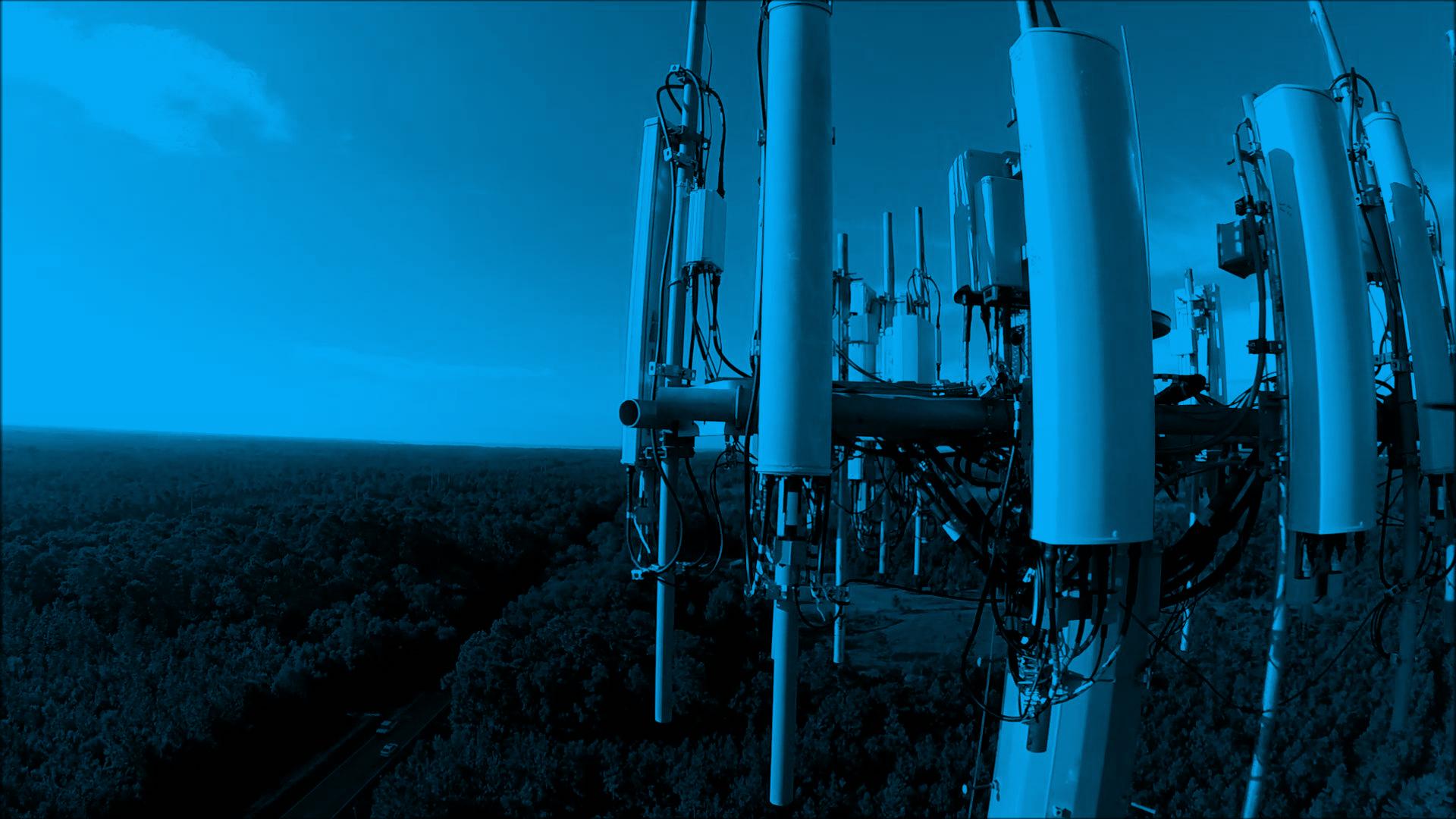 Cis Communications Wireless Telecommunications