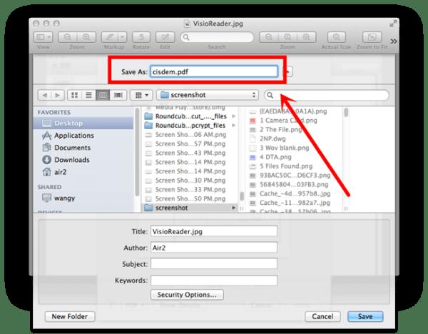 4 Ways to Convert JPG to PDF on Mac(OS Sierra Compatible)