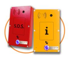 Panphone Emergencia SOS