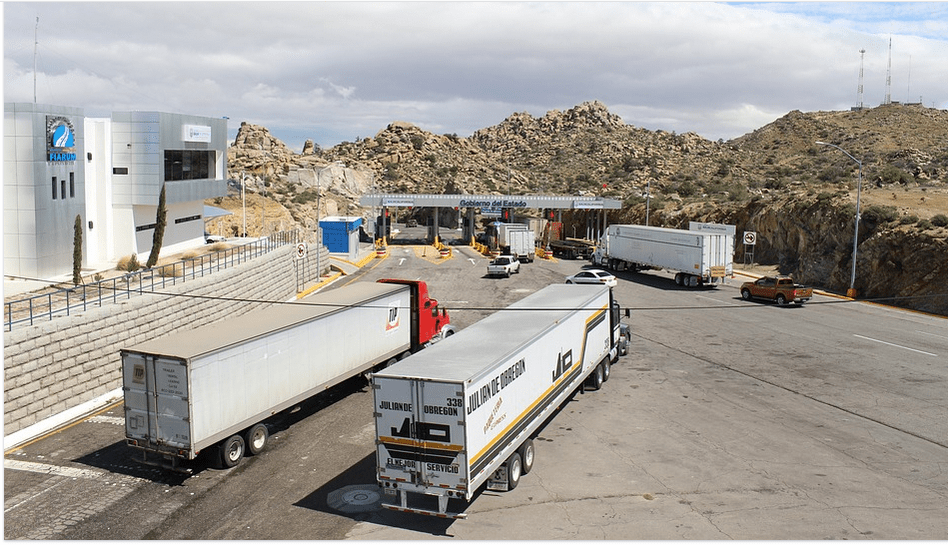 trailers for moving things
