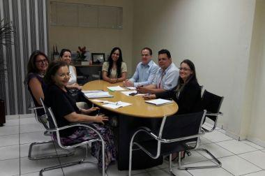 SAMU avalia resultado do 1º Treinamento da Rede AVC