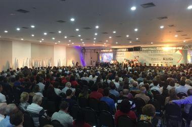 SAMU recebe homenagem em Conferência do Rotary