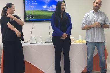 SAMU Macro Norte tem novo coordenador médico