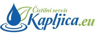 Čistilni servis Kapljica .eu