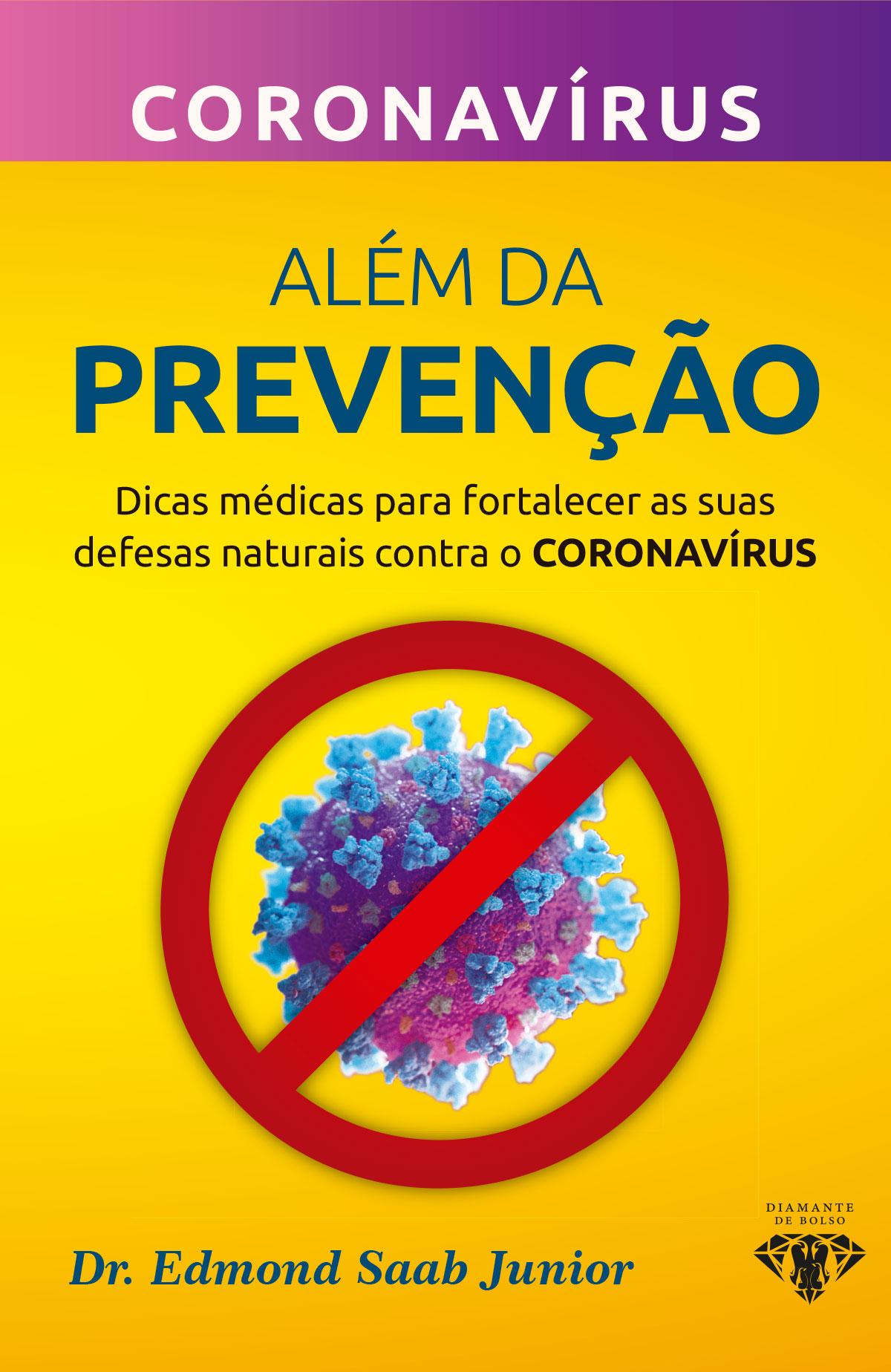 Além Da Prevenção - Edmond Saab