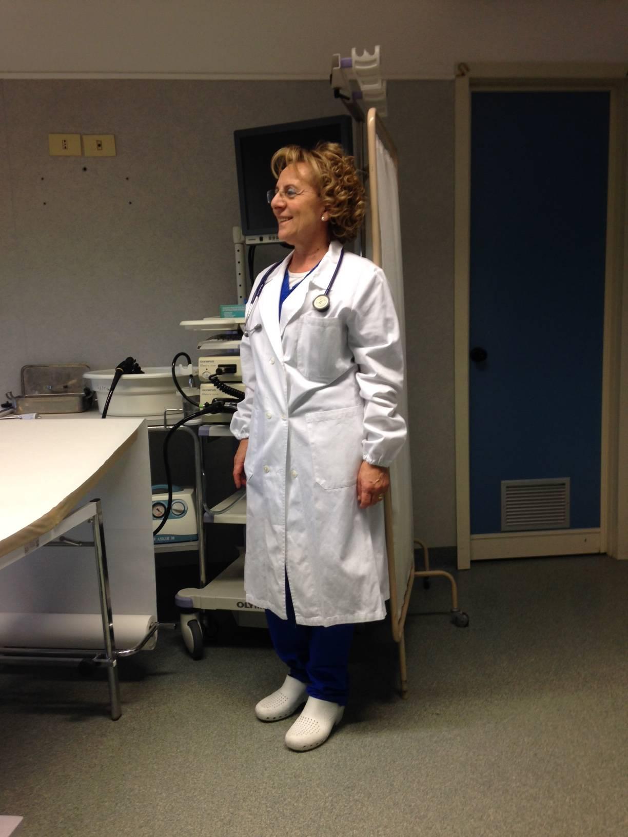 Sardegna gastroenterologo cagliari