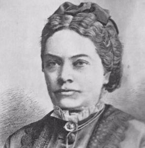 Marie von Ebner - Eschenbach