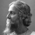 Rabindranath Tagore (Publiek Domein - wiki)