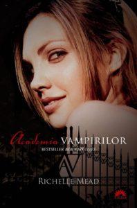 academia-vampirilor-vol-1