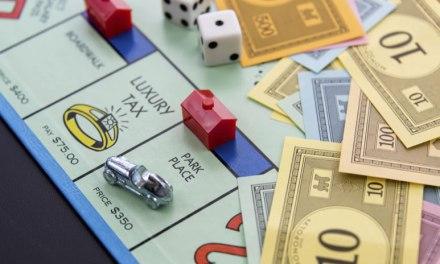 Waspadai Money Game Berkedok Investasi