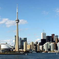 Early Bird Registration for Toronto 2017 Ends June 16th