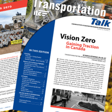 Transportation Talk 2016 – Summer