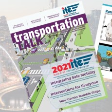 Transportation Talk | Spring 2021