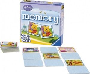 Memory Winnie the pooh