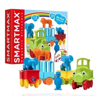 Smartmax Mon premier train Circus
