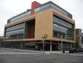 Harlem Children's Zone Promise Academy