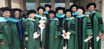 Doctoral Program in Educational Leadership