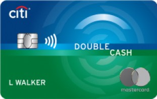 Citi(R) Double Cash Card