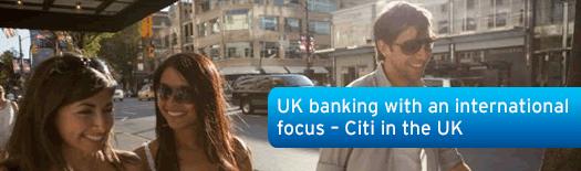 Citibank International Personal Bank