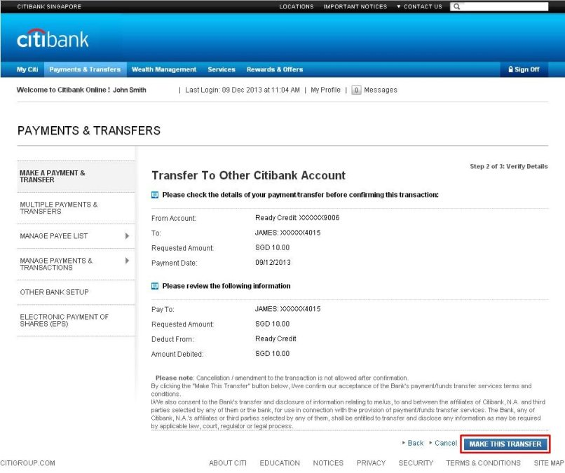 Citicards Account Online >> Citicards Secure Sign In   Aderichie.co