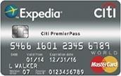 Expedia Citi Premier Card