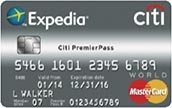 Expedia Citi Premier Card