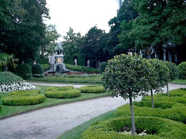 Кралският парк