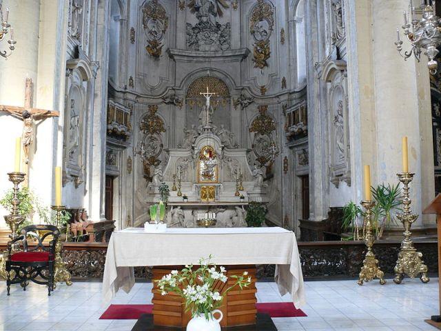 Църквата на Свети Пол и Свети Петър