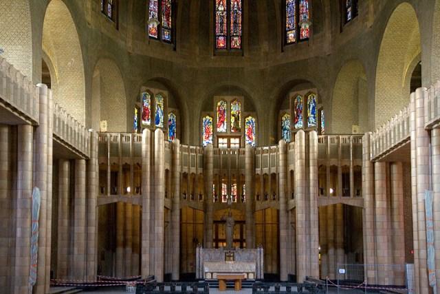 Базиликата на Свещеното сърце