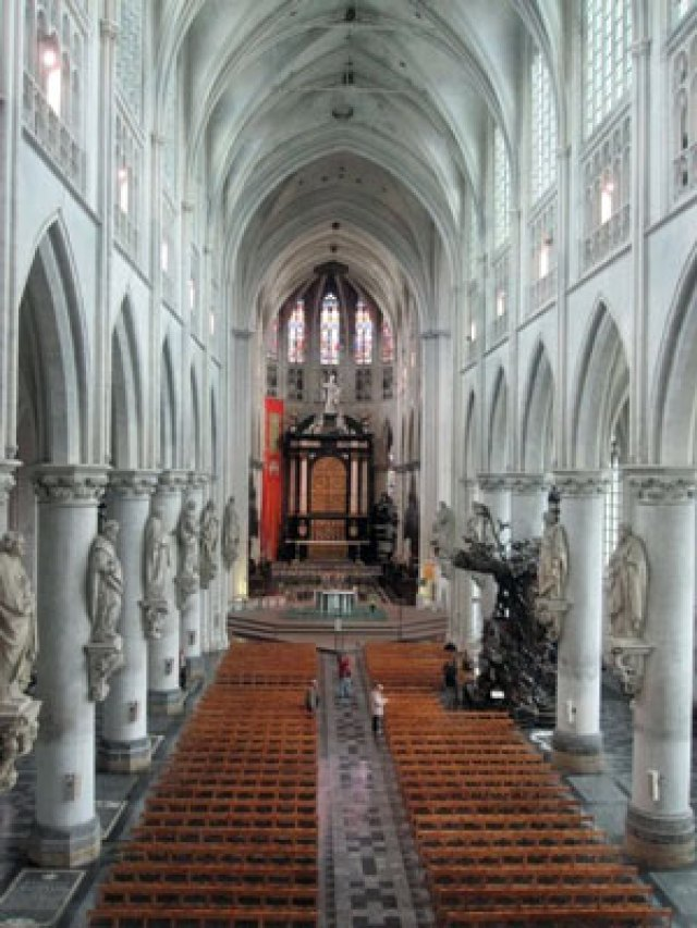 Катедралата Свети Румболд