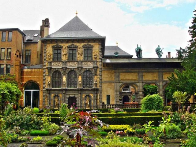 Къщата на Рубенс