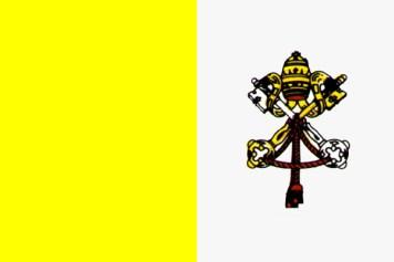 Герб на Ватикана